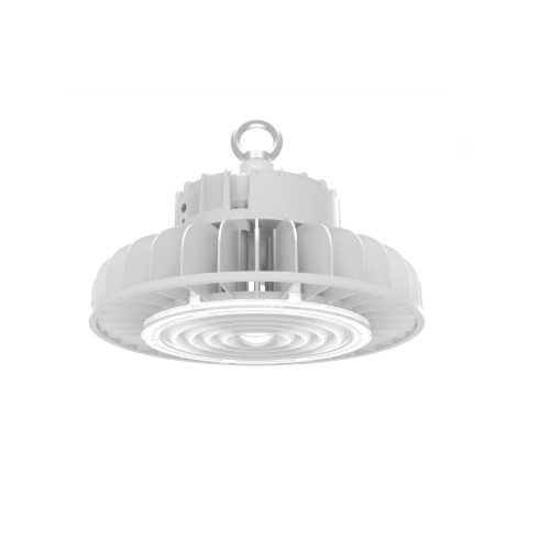 150W LED UFO High Bay Light, 400W MH Retrofit, Dimmable, 19500 lm, 5000K, White