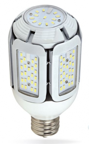 Satco 30w Hi Pro Multi Beam Led Light 5000k 3900 Satco