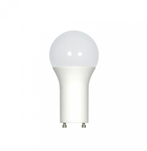 18W LED A21 Bulb, Dimmable, GU24, 1600 lm, 120V, 4000K