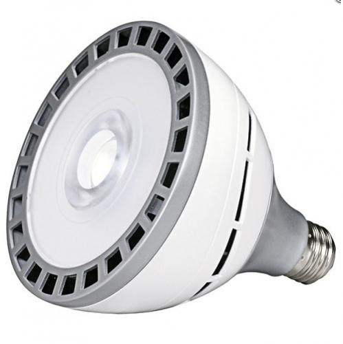 18W Hi-Pro LED PAR38 Bulb, 4000K, 1950 Lumens