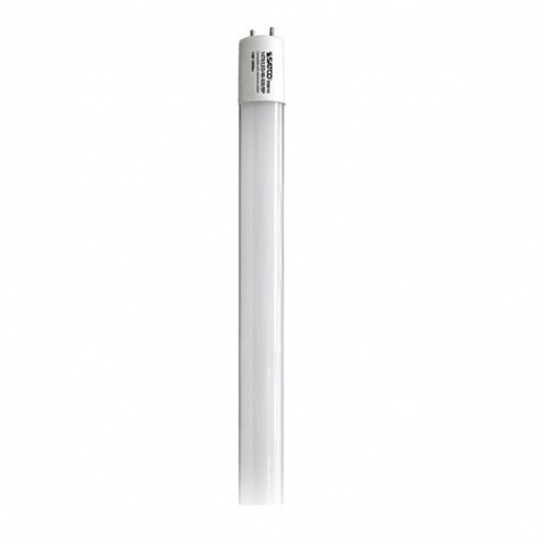 SATCO 11.5W 4 Foot LED T8 Tube, Ballast Compatible, 3000K