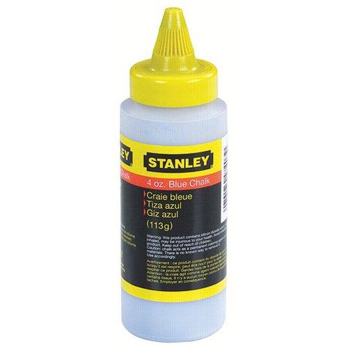 8-oz Blue Marking Chalk Refill Bottle