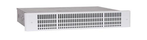 1000W Kick Space Heater, 240 V, Silica White