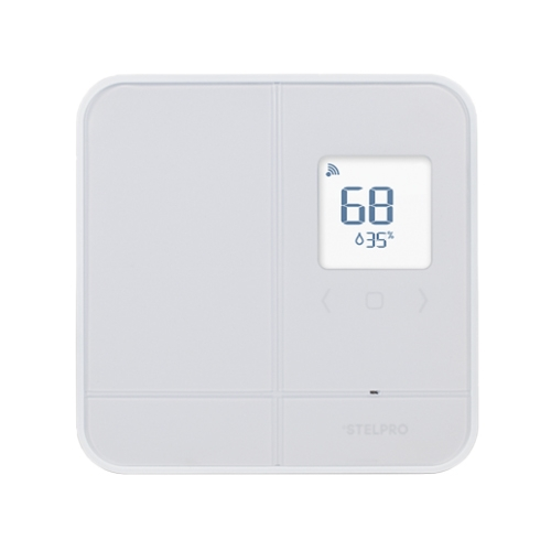 4000W Maestro Smart Programmable Thermostat - Slave Unit