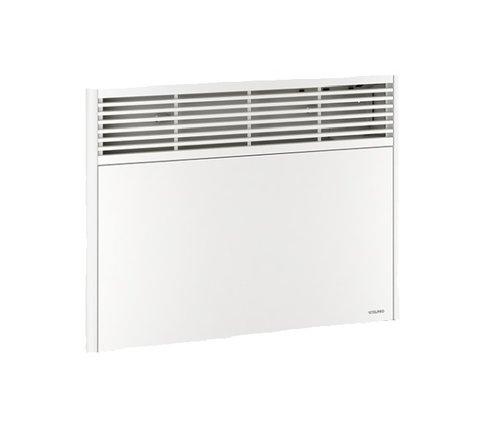 500W Smart Convector Heater, 1706 BTU, 240V, White