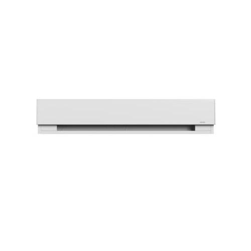 5.3-ft, 1500W Prima Baseboard, Up to 175 sq. ft, 5119 BTU/H, 208V, White