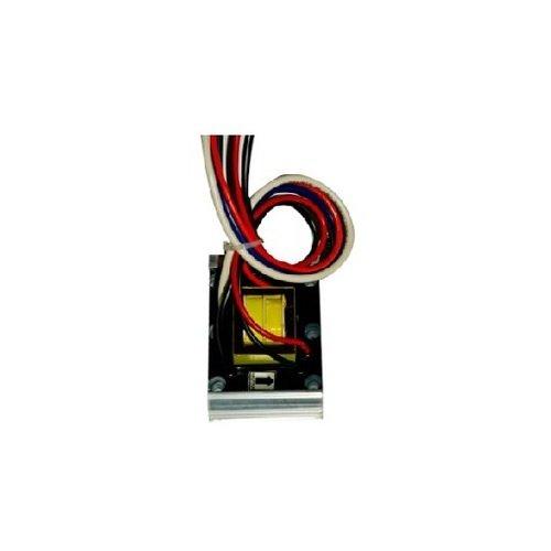 Built-In Electronic Low Voltage Relay C/W Transformer, 15Amp, 208V-347V