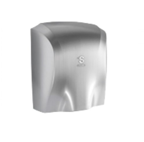 La-Nina Automatic Hand Dryer, Brushed Chrome