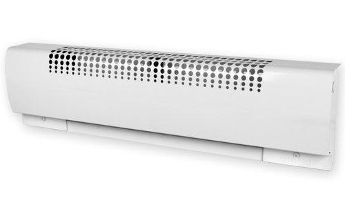 Stelpro 1200w Sbb Baseboard Heater 347 V 60 Inch Low