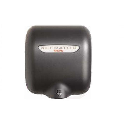 automatic xlerator hand dryer 120v 1500w graphite