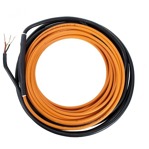 3000W Snow Melting System Cable, 240V