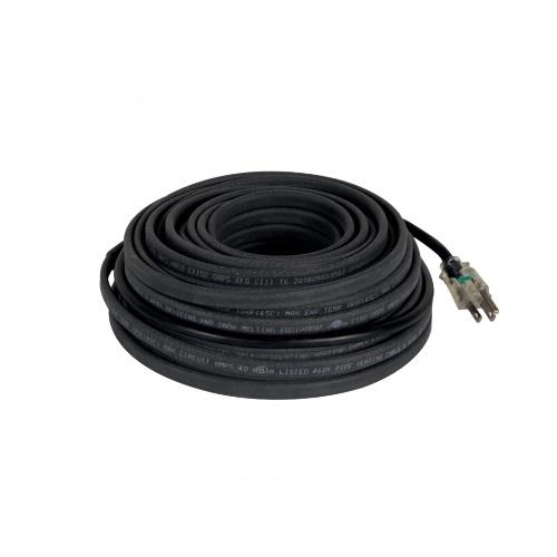 120W 12-ft Heating Cable, Self Regulation, 120V