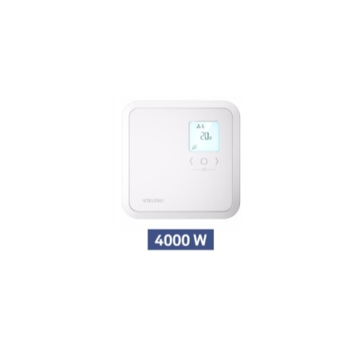 4000W Non-programmable Electronic Thermostat For Fan Heaters, 16.7 Amps, 120V/208V/240V
