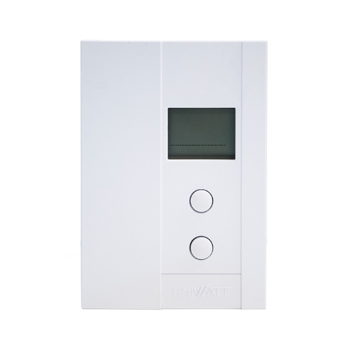 2000W Non-Programmable Electrical Thermostat, 240V