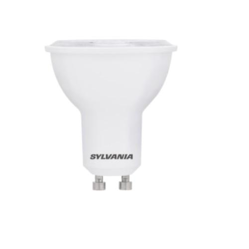 5W LED PAR16 HD Bulb, 50W Hal. Retrofit, Dim, GU10, 400 lm, 3000K