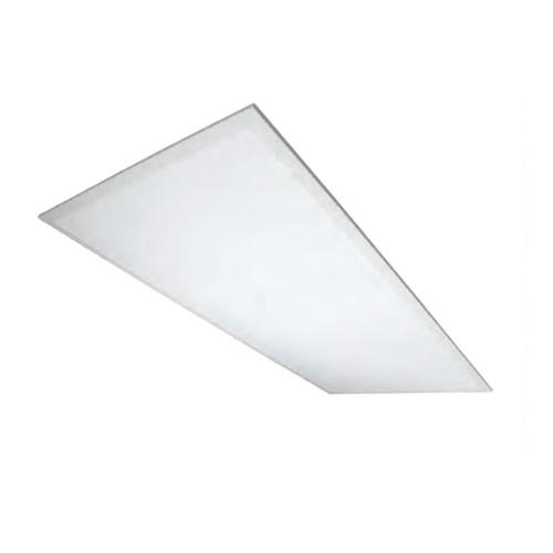 46W 2x4-ft LED Troffer w/ Back Light, 0-10V Dimming, 5200 Lumens, 4000K, Frosted