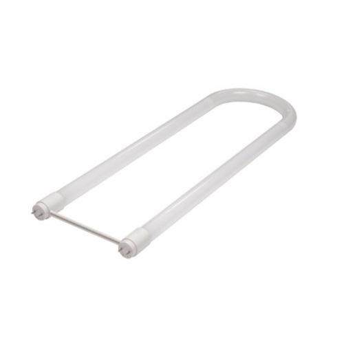 13W U-Bend LED U6 T8 Instant Start//Rapid Start Compatible Lamp Case of 12 L13T8UD5050K