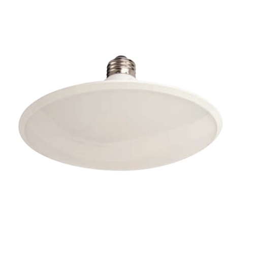 13W LED Starlight Fixture, 100W Inc. Retrofit, Dimmable, 1200 lm, 3000K-1800K