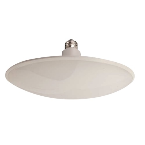 22W LED Starlight Fixture, 160W Inc. Retrofit, Dimmable, 2450 lm, 5000K