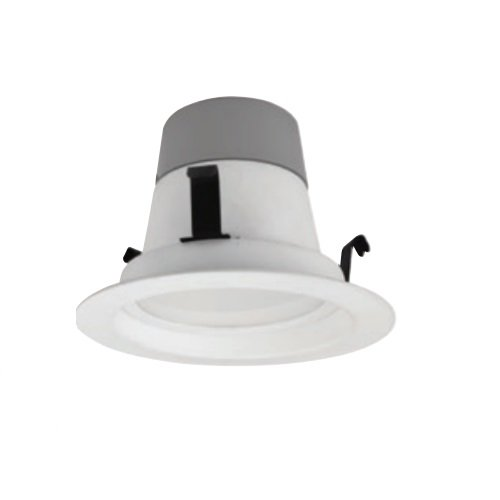tcp lighting 10w 4 inch led recessed downlight retrofit dimmable