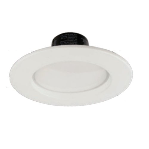 11W 5/6 inch Recessed LED Downlight Retrofit, Dimmable, 4100K