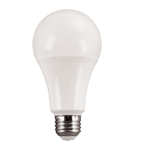 15W Omni-Directional LED A21 Bulb, Dimmable, 3000K