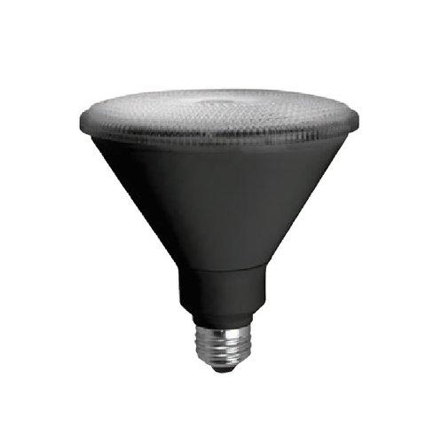 K Tool International 26 Watt Fluorescent Angle Work Light: TCP Lighting 4100K, 17W Flood Beam Angle PAR38 LED Bulb