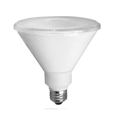 29W LED Flood Light PAR38 Bulb Narrow Flood, 2700K
