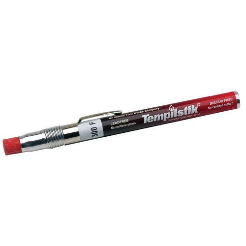 Tempilstik 850 Chalk Holder Temperature Indicators