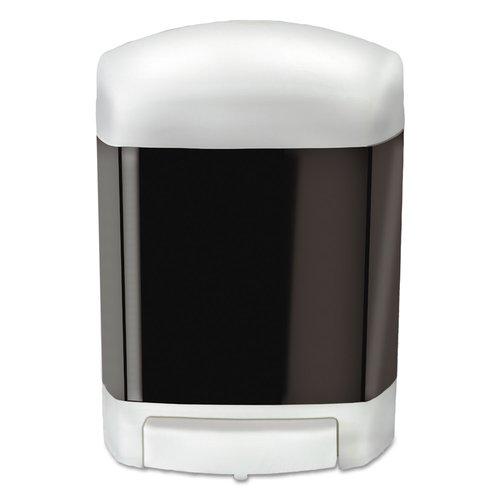 50oz Bulk Soap Dispenser Wall-Mounted White