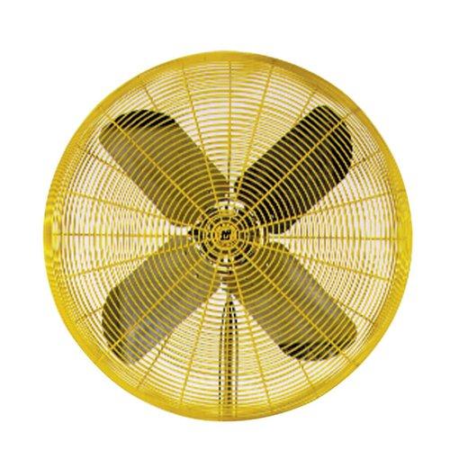 """24"""" Aluminum Assembled Circulator Fan Head"""