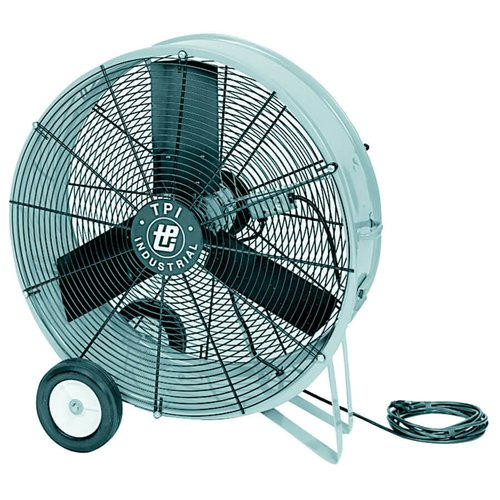 "36"" Direct Drive Portable Blower"