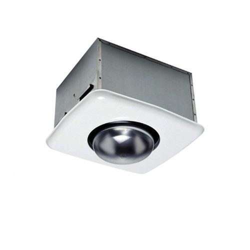 Usi 70 Cfm Bath Fan With Heat Bulb