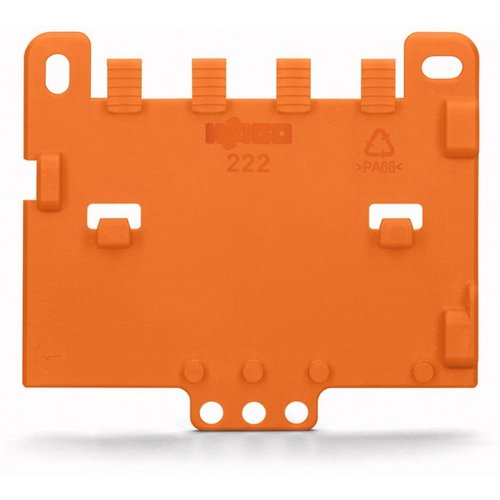 Strain Relief Plate for 221 and 222 Series Mounting Carrier