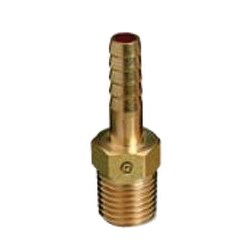 Female/Female Oxygen Brass Hose Adaptor