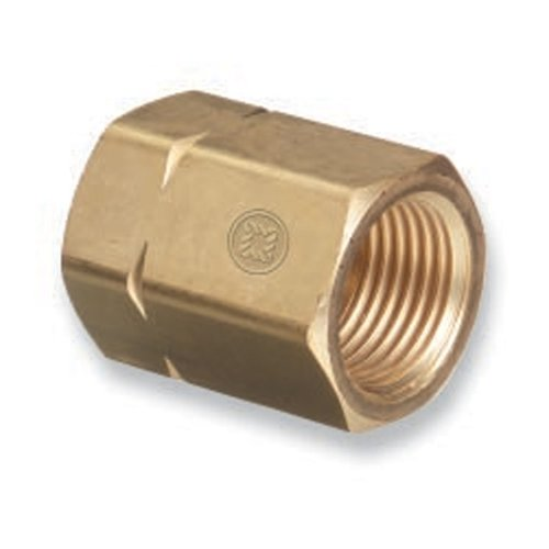 CGA-300 Brass Cylinder Adaptor