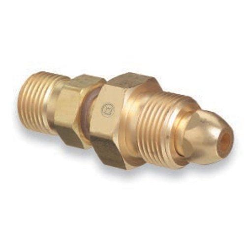 CGA-580 Nitrogen Brass Cylinder Adaptor