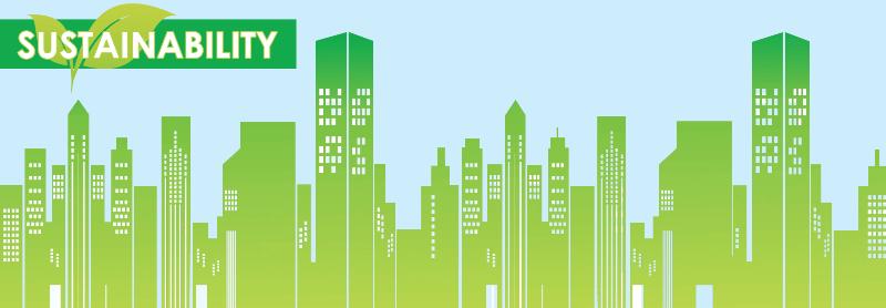 Atlanta leader in green sustainability