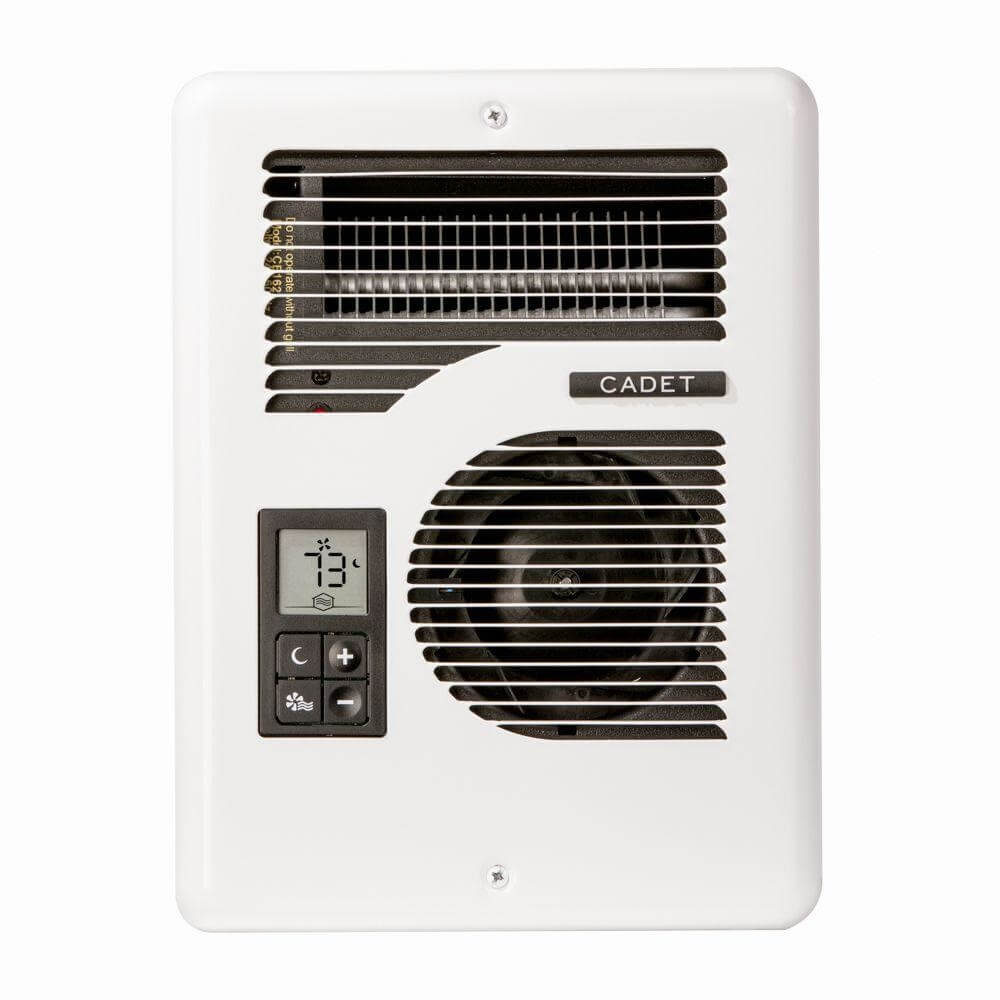 Energy Plus Wall Heater