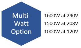 multiwattoption
