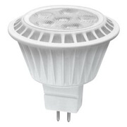 LED MR16 light bulb