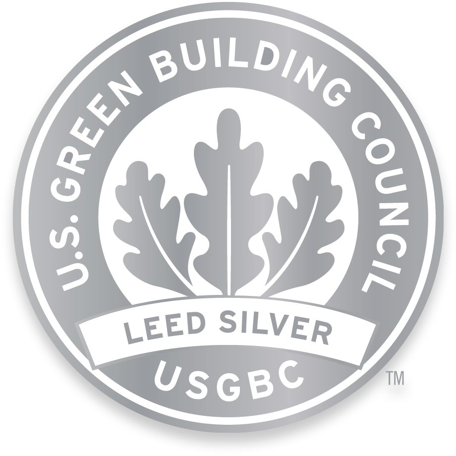 Leed Certification The Green Design Concept Of Leed Certified