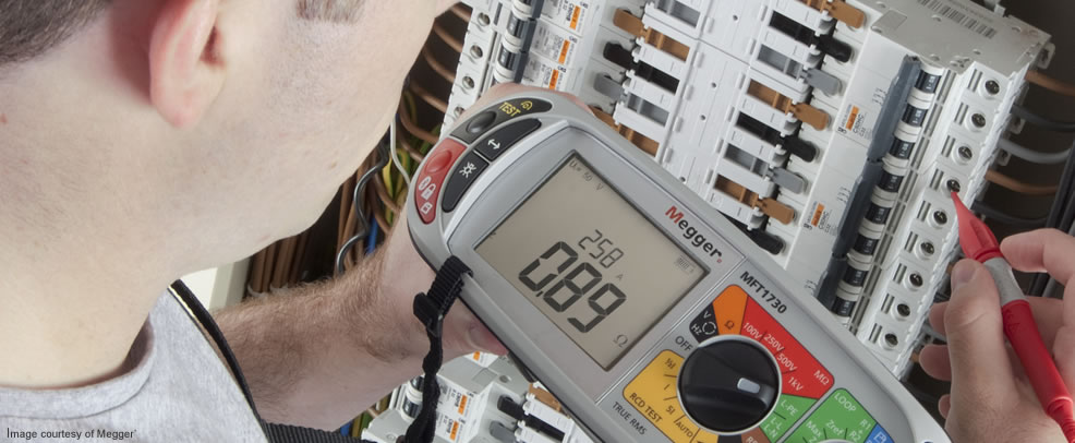 Electrician Wiring Controls
