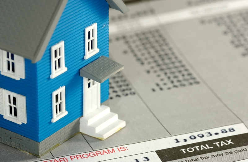 home owner tax credits