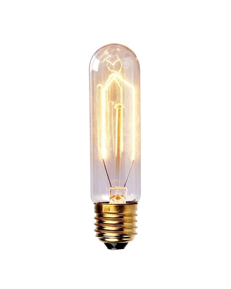 T10 LED filament bulb