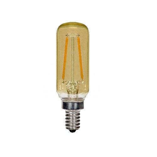 T6 Edison bulb
