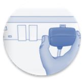 unplug tools and appliances icon
