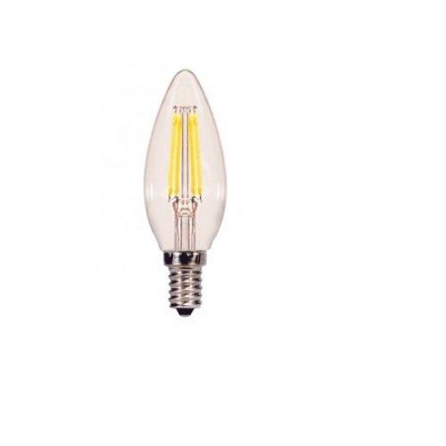 B10 Edison bulb