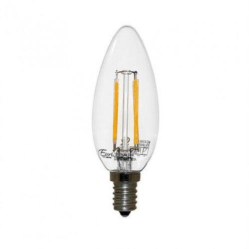 B10 bulb type
