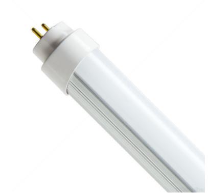 T8 fluorescent light